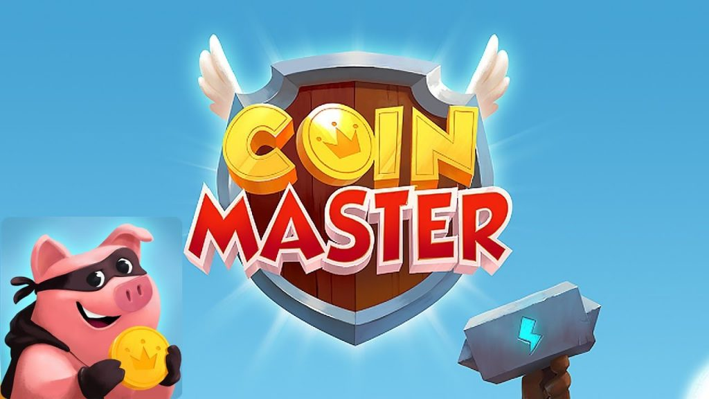 Coin Master spins link
