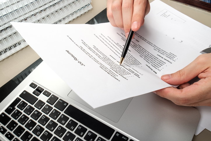 Writing the Perfect Cover Letter with Professional Writer