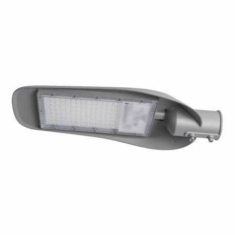Street Lighting With LED