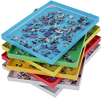 Jigsaw Puzzle Sorter